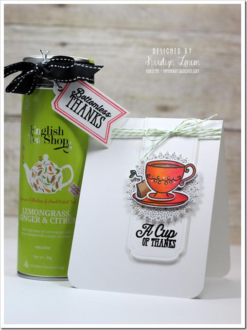 4-3-15 Tea Time Gift