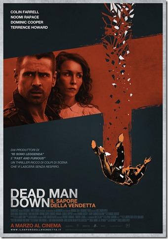 Dead Man Down – Occasione Sprecata
