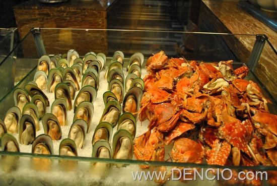 Cafe Ilang Ilang Buffet Manila Hotel 110
