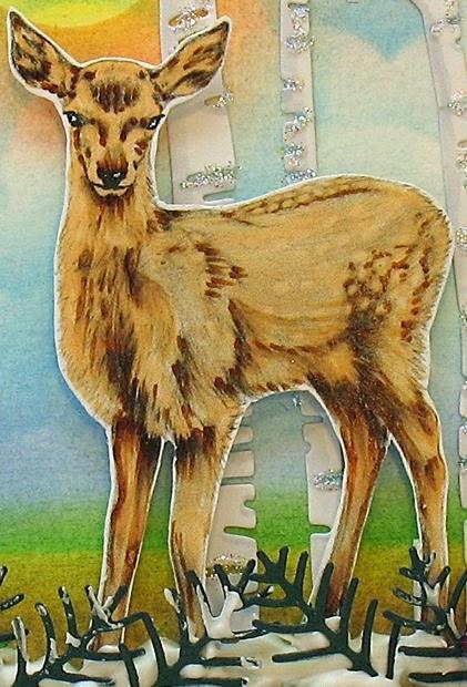 Oh Deer 2013  c
