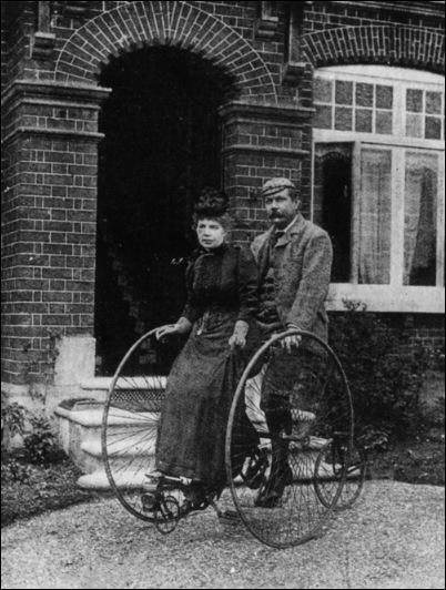 Dr. Conan Doyle
