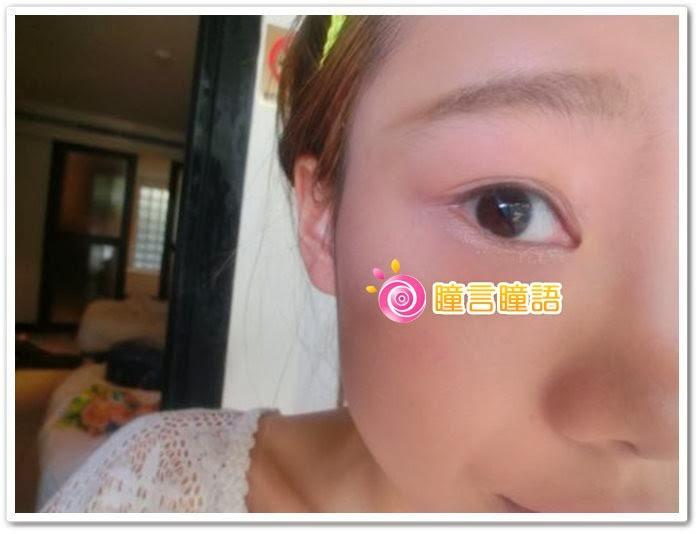 韓國GEO隱形眼鏡-Mari Gold星晨灰4