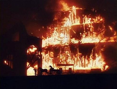 atl burning