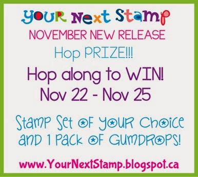 YNS November 2013 Hop Prize