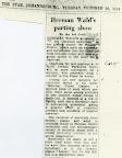 26/10/1954, Star