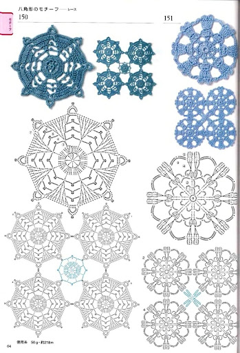 Picasa Web Albums Crochet Patterns
