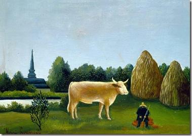 View-Surrounding-Paris,-Rousseau