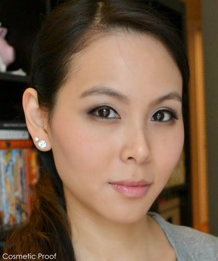 Essence How Make Nude Eyes Makeup Box Makeup Look