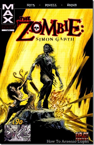 2011-09-06 - The Zombie - Simon Garth