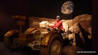 unterwegs auf dem Mond