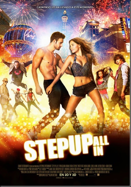 step up in all