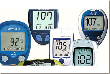 free-blood-glucose-meters