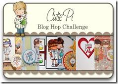 Cutie Pi Blog Hop Challenge