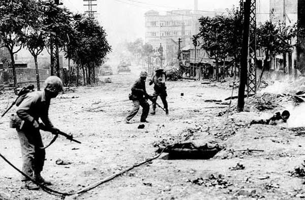 Guerra da Coréia