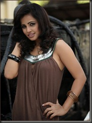 Actress Hasika Photo Shoot Images