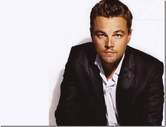 Leonardo Wilhelm DiCaprio  (36)