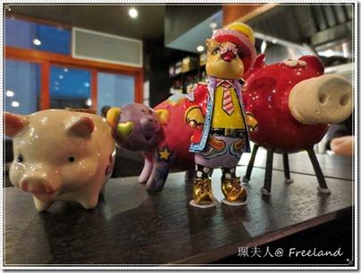 Gypsy & Pig2