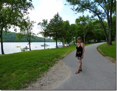 Ozarks Lake S.P MO