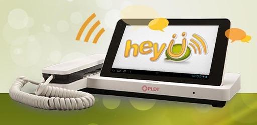 PLDT HeyU VoIP