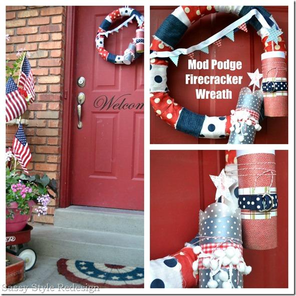 wreath intro collage