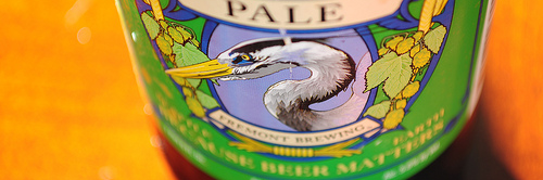 image of Universale Pale Ale courtesy of our Flickr page