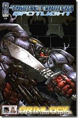 P00004 - Transformers Spotlight_ G