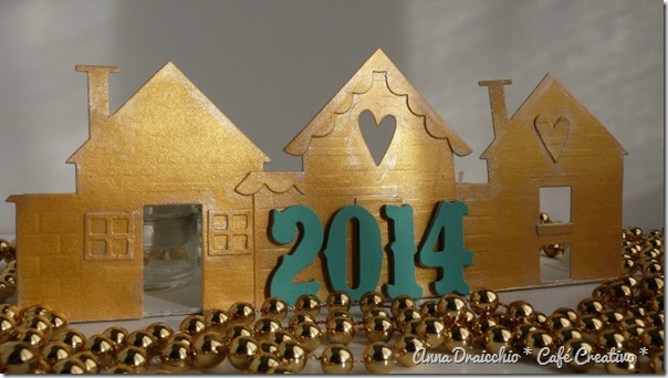 Sizzix Big Shot - New Years Eve Party (4)