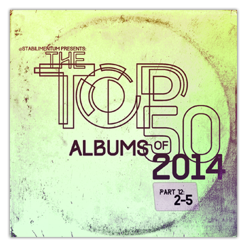 The Top 50 Albums of 2014, Part 12 _ SM