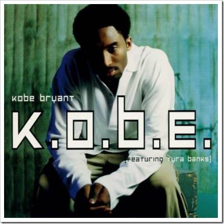 Kobe Bryant - K.O.B.E. (ft. Tyra Banks)