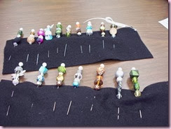 Hatpins