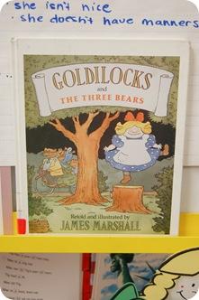 Inference Goldilocks (1 of 1)