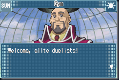 Yu-Gi-Oh! GX - Duel Academy(2)