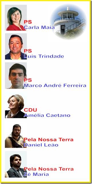 Ass. Freguesia 2013 - Restantes membros (3)
