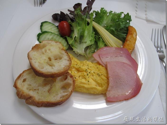 台南-茀立姆早午餐(FILM BRUNCH),體驗黑與白的世界
