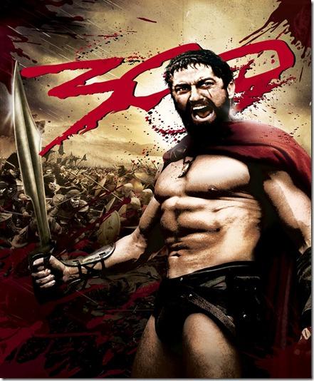 ดูหนังออนไลน์ 300 ขุนศึกพันธุ์สะท้านโลก [HD Master]