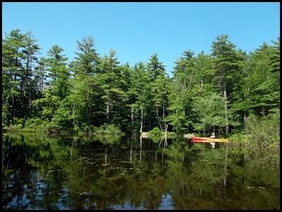 Megunticook Lake 044