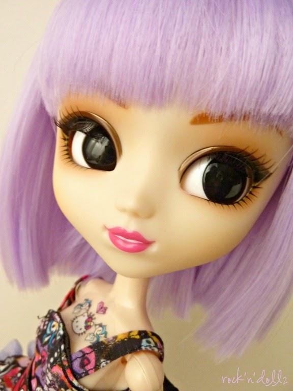 pullip tokidoki x hello kitty violetta review 56