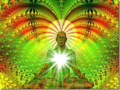 Meditação do Coração Verde