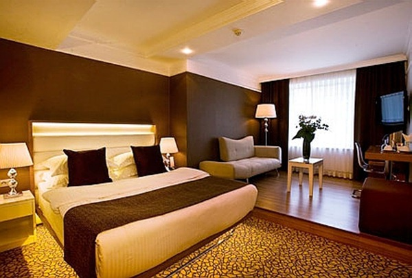فندق ريشتموند اسطنبول تركيا