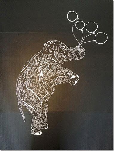 Arte sorpendente Maude White cosasdivertidas net (4)