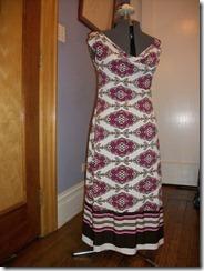 border print dress (2)