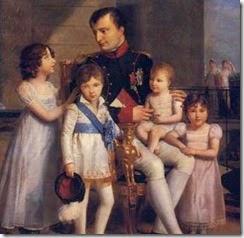 napoleon_hijos