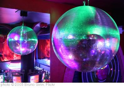 'Disco ball' photo (c) 2005, Bruno Girin - license: http://creativecommons.org/licenses/by-sa/2.0/