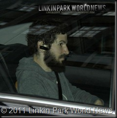 Linkin Park World News  Twitter @mauricioxlp 03