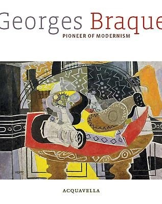 Georges Braque, Pionner of modernism