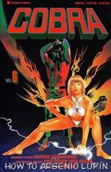 P00006 - Cobra Manga USA #6 (de 12