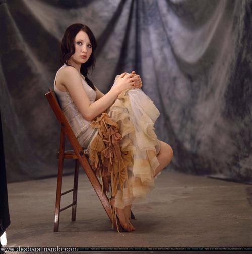 emily browning linda sensual sexy sedutora desbaratinando (46)