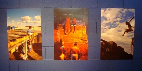 Observatorio das favelas