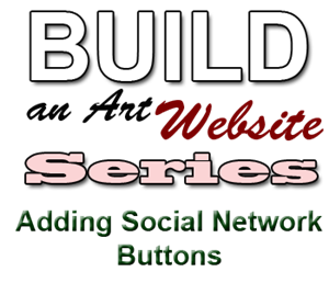 adding social network buttons
