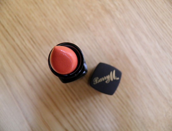 BARRY M PEACH LIP PAINT